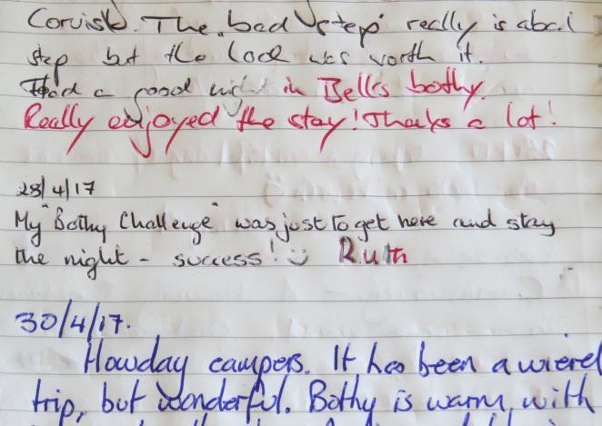 bothy book, Ruth.jpg