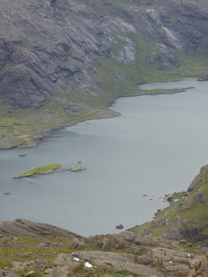 photo 10 Loch Coruisk from ridge