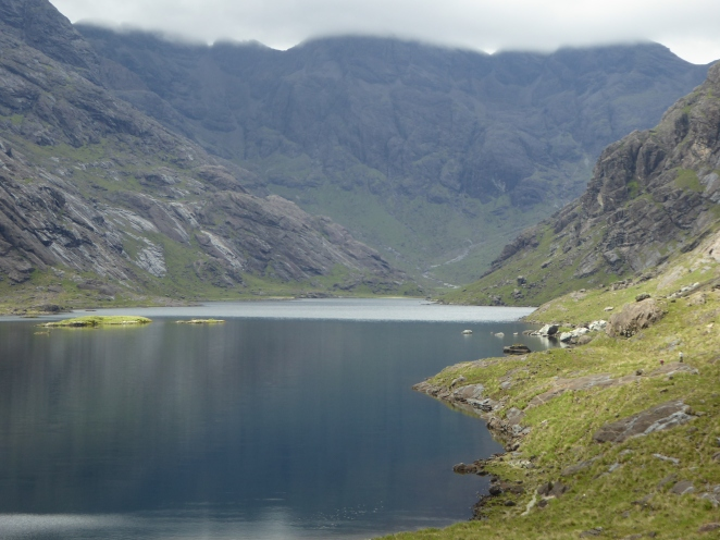 photo 9 Loch Coruisk