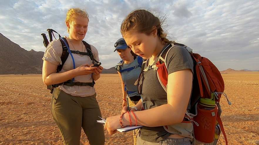Namibia expedition GH011812