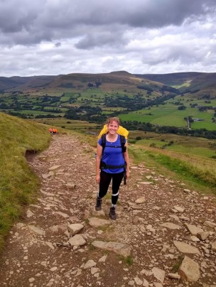 My Duke of Edinburgh Gold Expedition in the Peak District