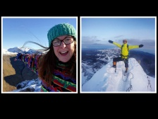 collage Kerrie Cornelia and Kerrie
